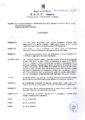 Determina n°11 del 25.02.2014